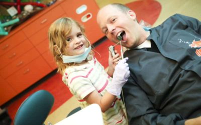 Are Some Kids Prone to Getting More Cavities than Others?