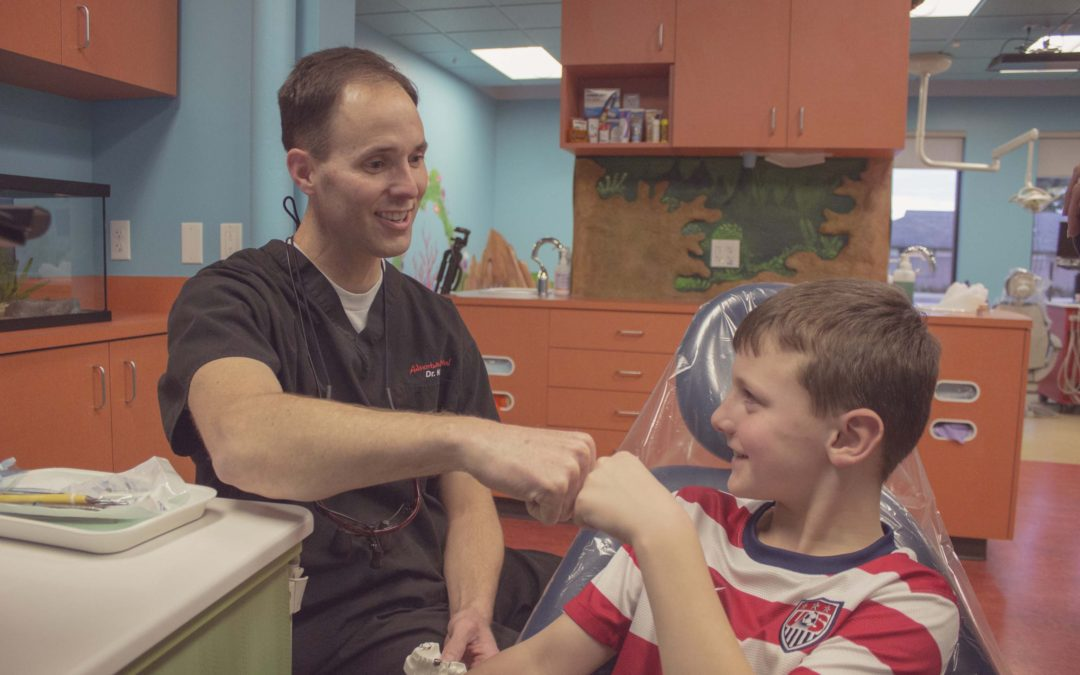 What Parents of Autistic Children Should Know About Choosing a Pediatric Dentist for Their Child